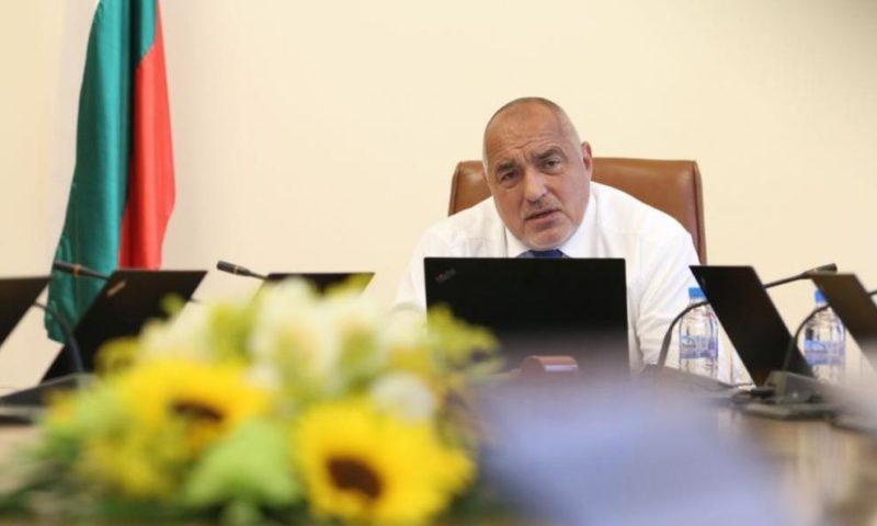 Борисов с извънредни новини за ваксините и електронните рецепти