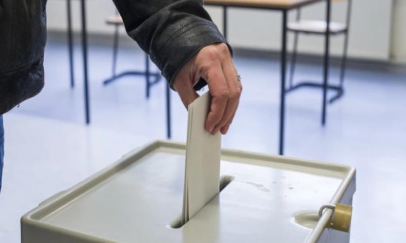 Датата за вота може да бъде преосмислена