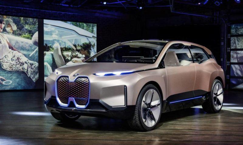 Европа ни дава пример: Всяка четвърта нова кола е електрическа