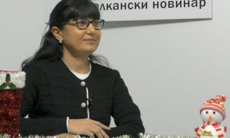 Народният представител Данка Люртова пред ПБ Новинар: За първи път от години държавният бюджет е насочен пряко към хората/ВИДЕО/