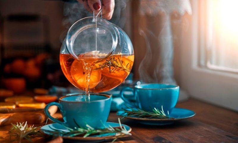 Ползите за здравето, ако пиете чай всеки ден