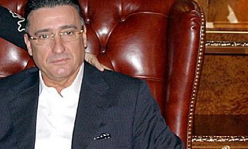 Пуснаха Ветко Арабаджиев под домашен арест с гривна