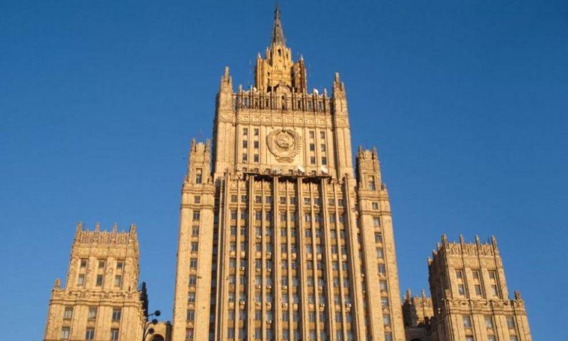 Русия гони български дипломат в отговор за изпъден руски шпионин