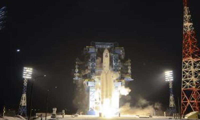 """Русия тества ново поколение ракета-носител. """"Тя лети, дявол да го вземе!"""""""
