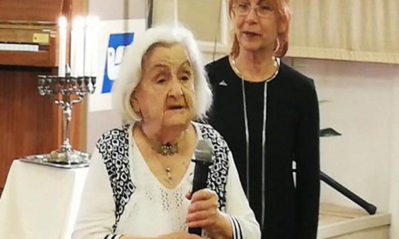 Силен дух! 101-годишна пловдивчанка се бори с COVID-19