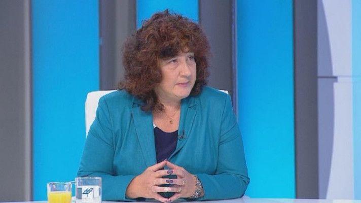 Д-р Десислава Кателиева: Не е отслабнал натискът върху здравната система