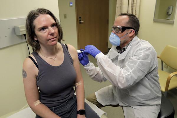 САЩ могат да започнат ваксинациите още в понеделник