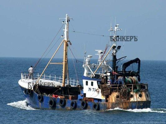 Британският флот ще защитава риболовните води на страната, ако няма сделка с ЕС