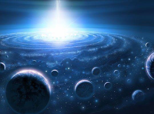 Петък, 18 декември – Слънцето съвпада с Галактическия център