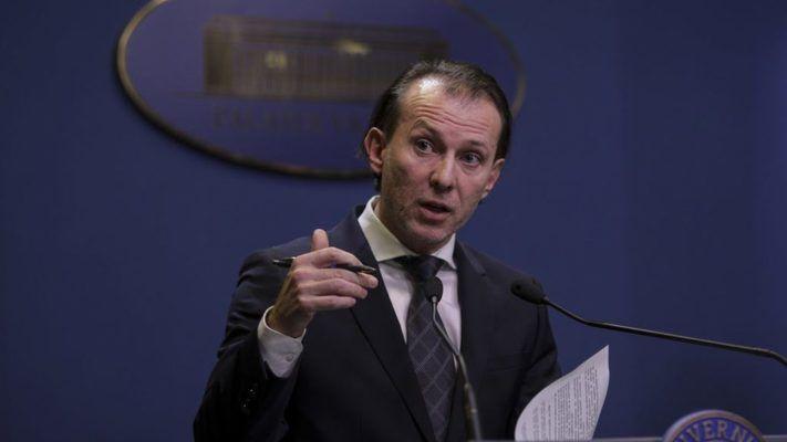 Румънският парламент е одобрил новото дясноцентристко коалиционно правителство