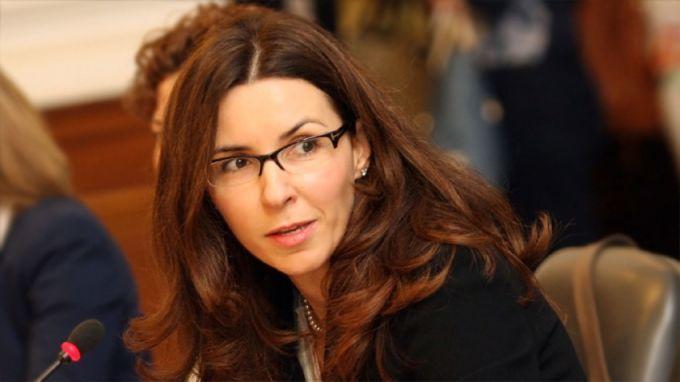 Илияна Цанова: В ЕС публичният ресурс не се харчи, а се инвестира в проекти с висока добавена стойност