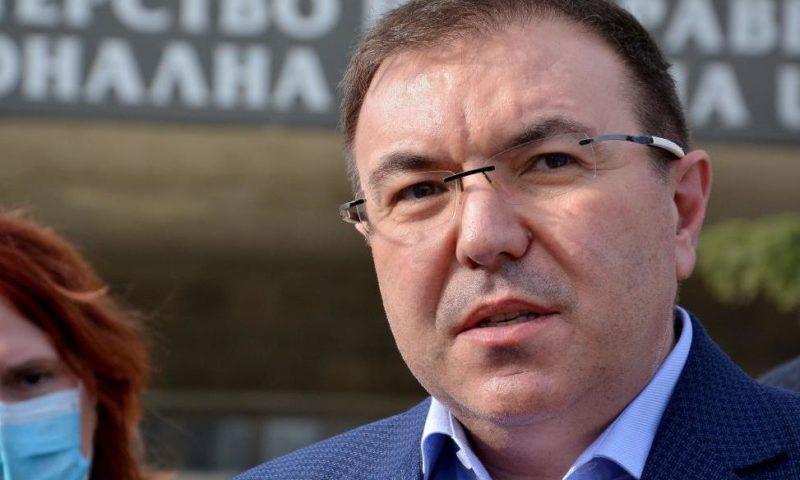 Ангелов: Ще разхлабим мерките за култура и спорт, връщаме си живота