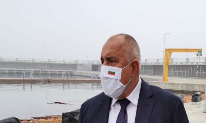 Борисов: Президентът Радев се чуди как да отмени изборите