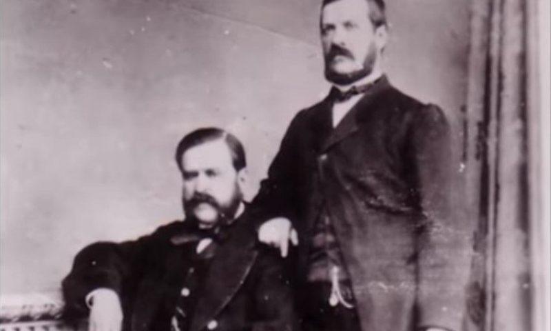 Да си спомним за братята Евлоги и Христо Георгиеви