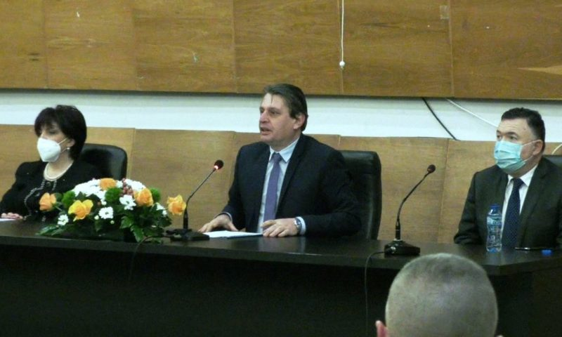 Държавността на свободна България започва от Карлово/ВИДЕО/