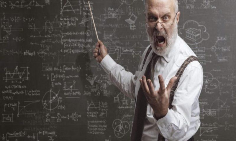 Идея: Учителите над 50 години да работят час по-малко седмично