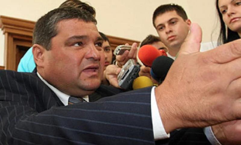 К-19 погуби Фидел Беев, известен ексдепутат и бивш кмет на Велинград