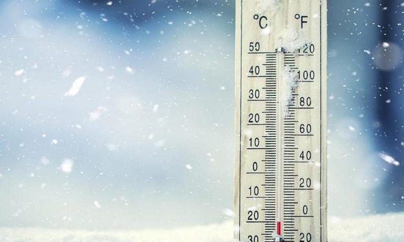 Леден ад: Метеоролозите със сериозно предупреждение за времето в неделя