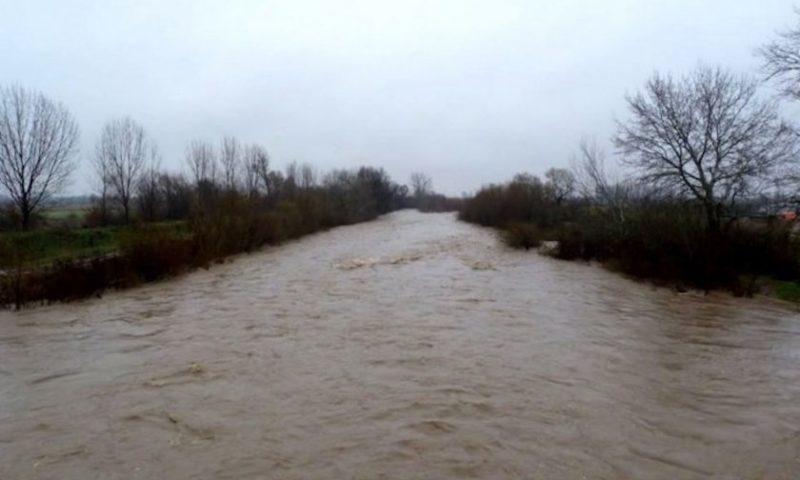 Местната власт инспектира водоеми и пътища в община Калояново