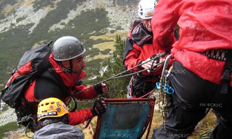 Мъж е загинал в Троянския балкан, трима са бедствали край връх Ботев