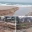 Незапомнено бедствие! Изчезнаха два от най-хубавите и прочути плажове на Созопол