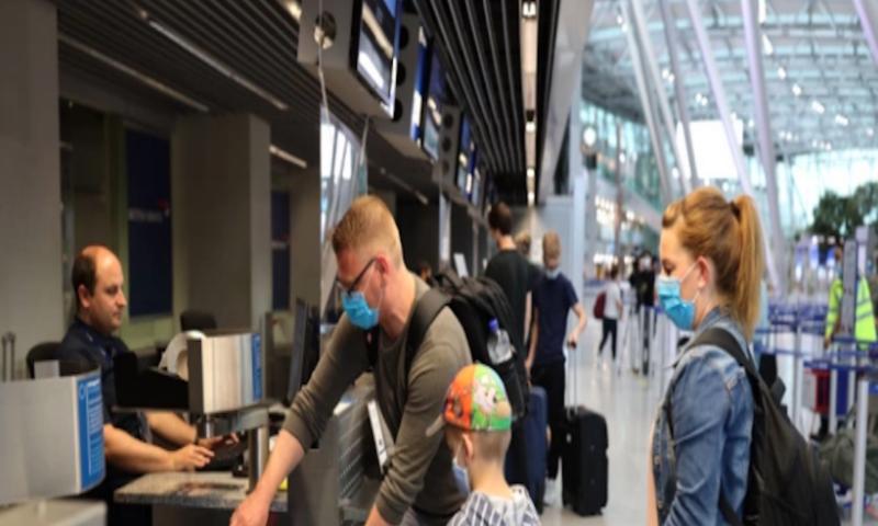 Нови правила за пътуване от днес в целия ЕС