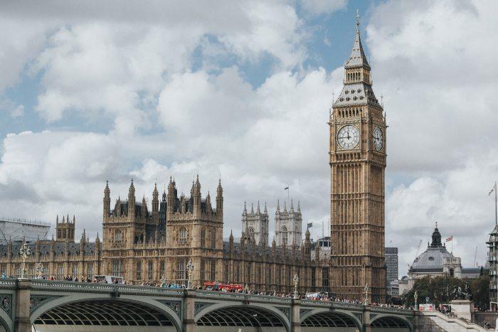 Нов национален локдаун във Великобритания