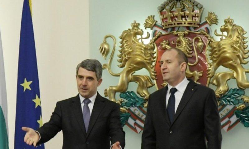 """Плевнелиев хвърли бомба: Агент на ДС с прякор """"Майстора"""" накара Радев да се отметне от изборната дата"""