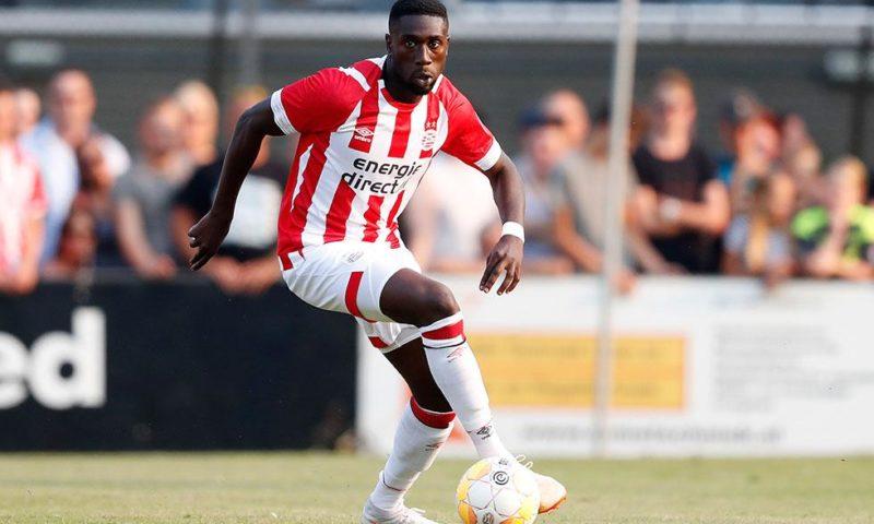 Предложиха на Лудогорец футболист на ПСВ – бивш национал на Нидерландия (ВИДЕО)