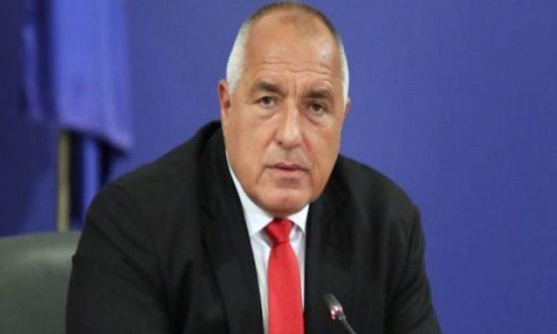 Премиерът Борисов: Възобновяват плановите операции
