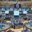 Нюйоркскатафондова борса ще прекрати търговията с акциите на три китайски компании