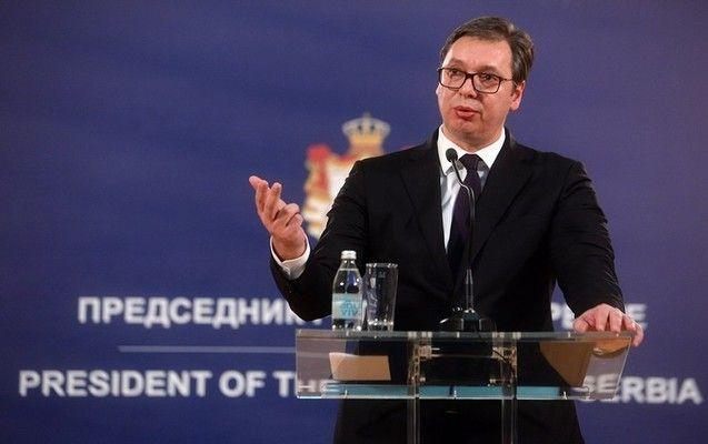Осъдиха Вучич да плати 1700 евро обезщетение за обида на политик
