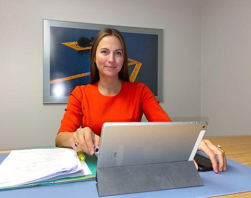 България вече има качествена стратегия за финансова грамотност според Ева Майдел