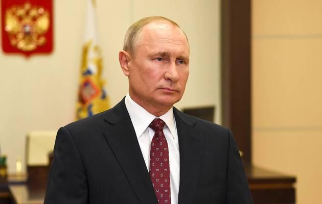 Путин нареди масова ваксинация от следващата седмица