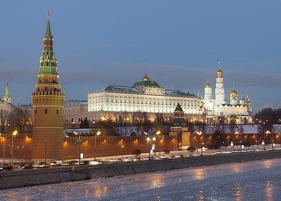 Русия излиза от Договора за открито небе