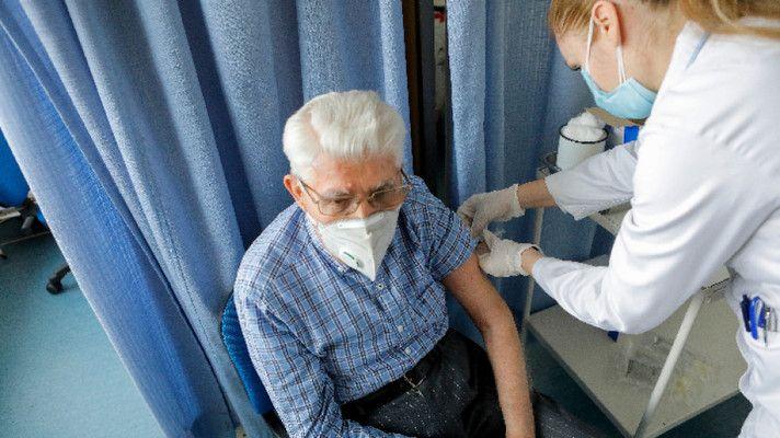 В Сърбия доставиха 1 млн. дози от китайска ваксина