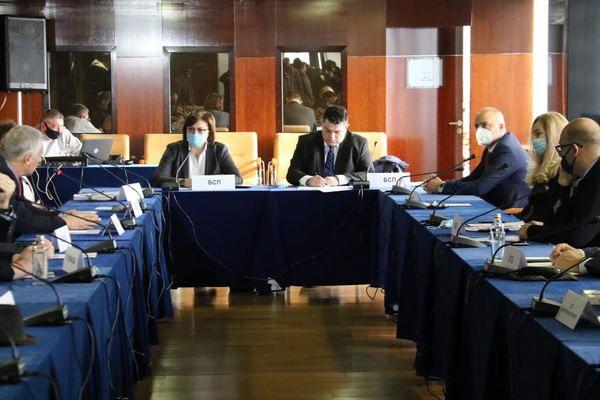 Още 14 партии и сдружения се присъединиха към действията на БСП за честни избори