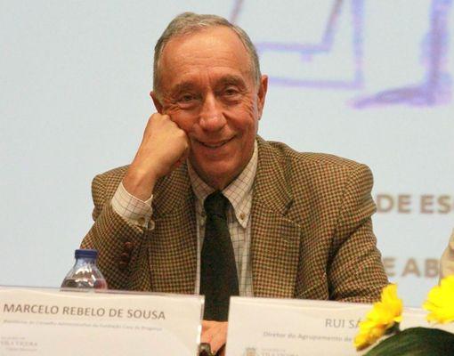 Президентът на Португалия бе преизбран