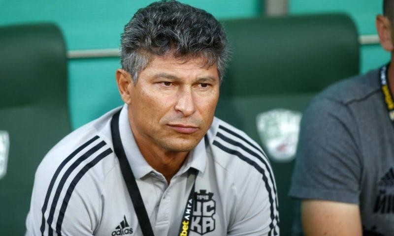 Бала: Ние сме пример за рестарта на българския футбол! Даваме началото на нещо ново (ВИДЕО)