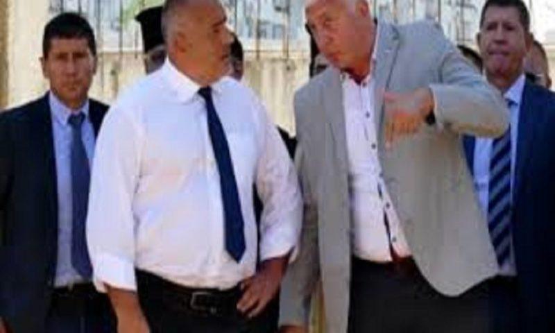 Без кандидат на СДС в листата на ГЕРБ в Пловдив