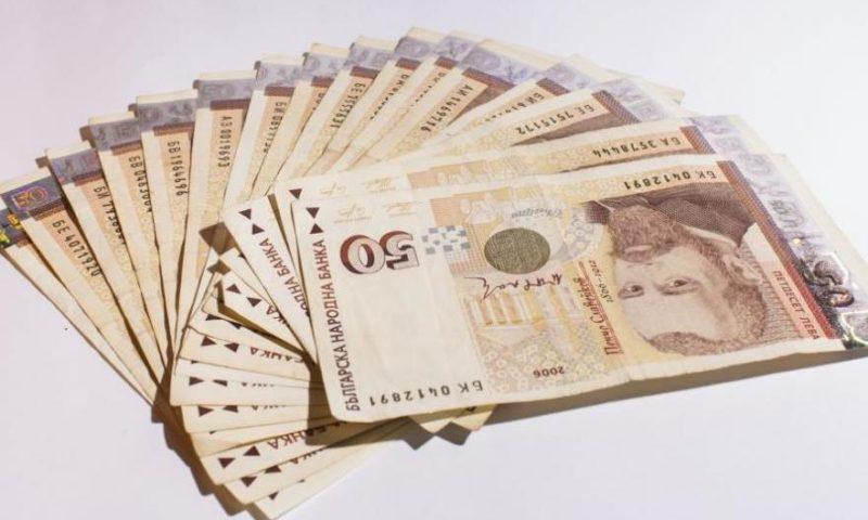 България с най-ниска минимална заплата в ЕС