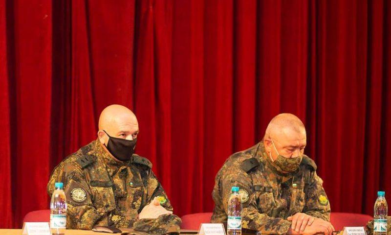 Ген. Мутафчийски на крак в Стрямската бригада, обяснява ползата от ваксините