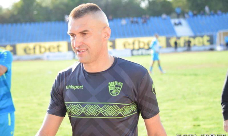 Грандиозен Камбуров, фамозен гол и драматична победа за Берое под Околчица (ВИДЕО)