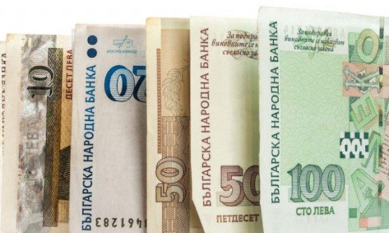 Къде в България взимат най-високи заплати