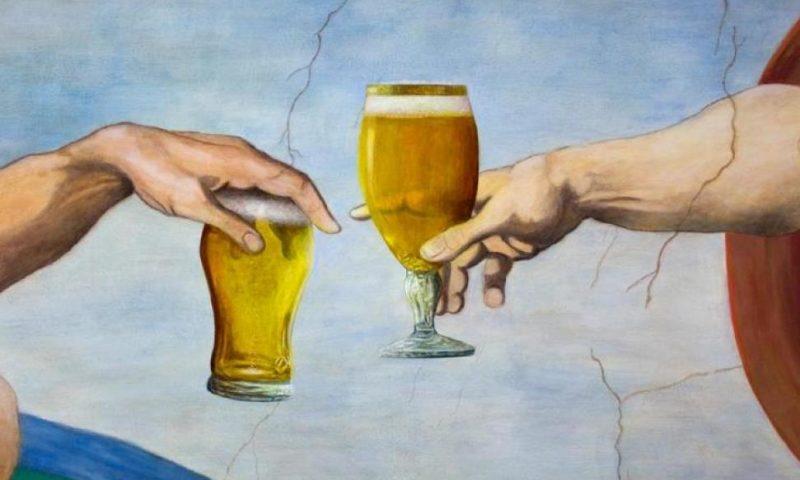 Любител на постите го кара само на бира