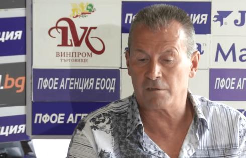 Майкъла: ЦСКА има добро управление, идва си от Ловеч! Марков е получил обаждане и заяви, че не е казал такова нещо (ВИДЕО)