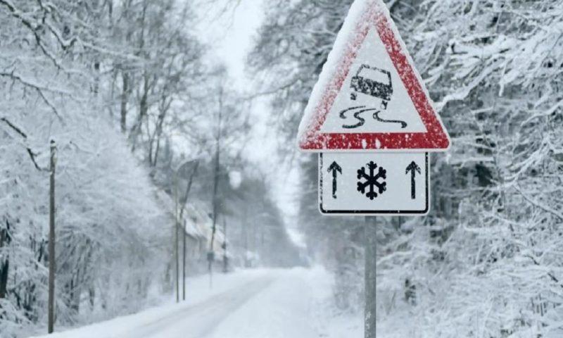 Очаква се сняг, за какво предупредиха от АПИ