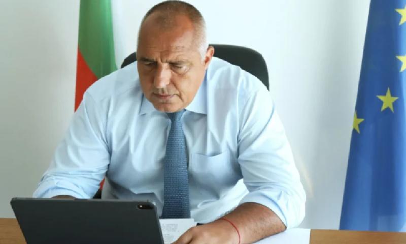 Премиерът Борисов: Вечна памет на жертвите на комунистическия режим!