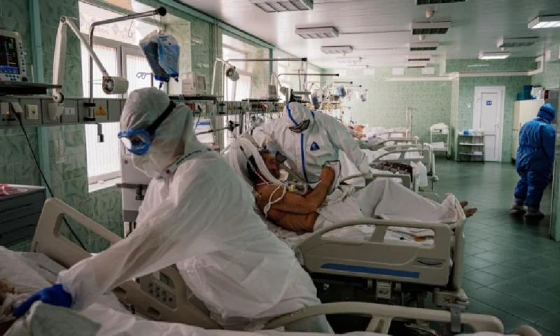 СЗО обяви кога точно ще приключи пандемията от К-19