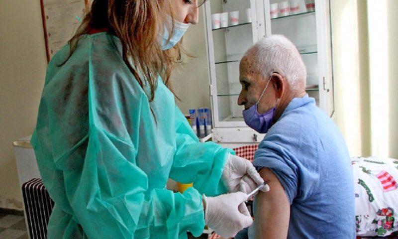 Само 1,5 млн. българи вярват във ваксините, 43% твърдо отказват имунизация